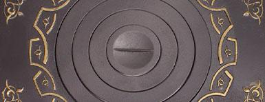Плиты из чугуна: виды, преимущества, критерии выбора